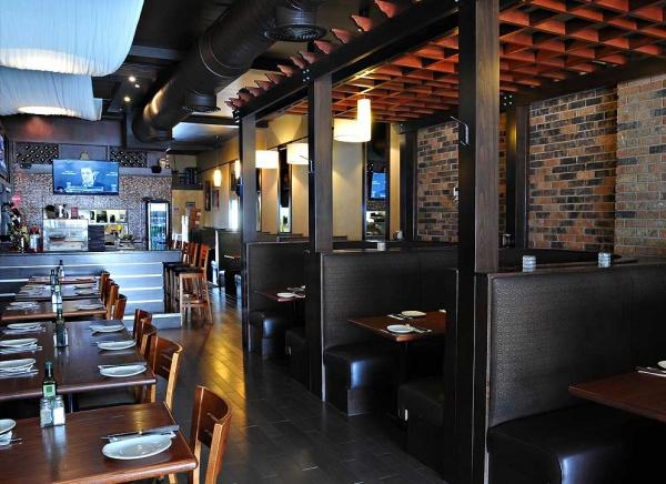 Just Greek Restaurant